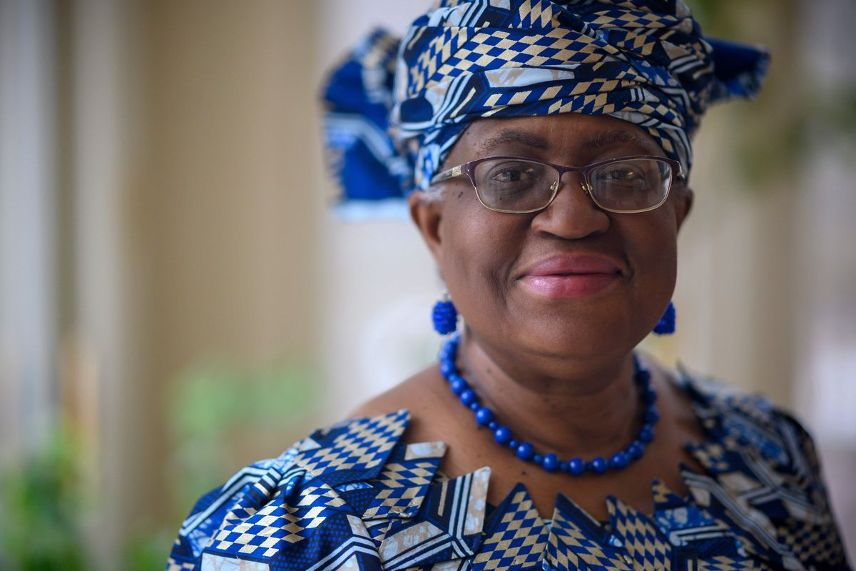 Why Dr. Ngozi Okonjo Iweala becoming Director-General of the WTO is historically symbolic