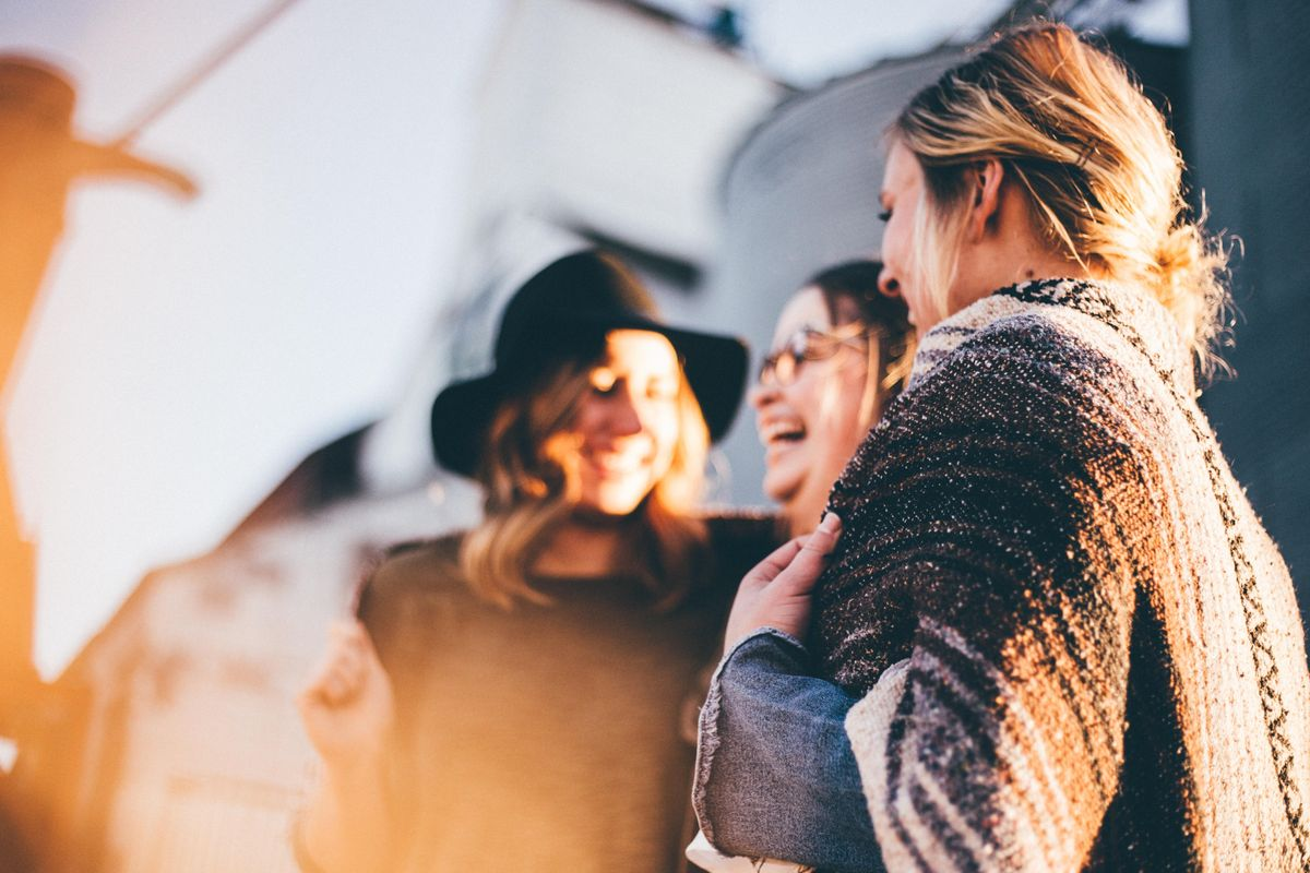 Re-entering into society after Covid lockdowns? Here's how your social skills have potentially altered