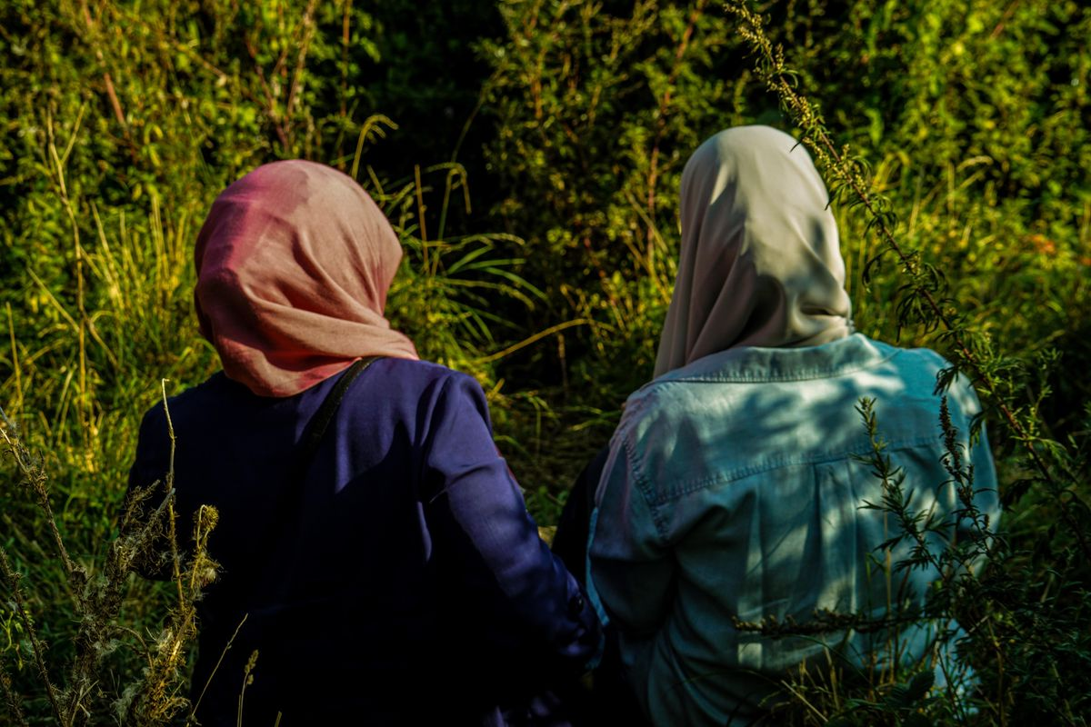 Why Muslim women do not need to be Imams to feel empowered