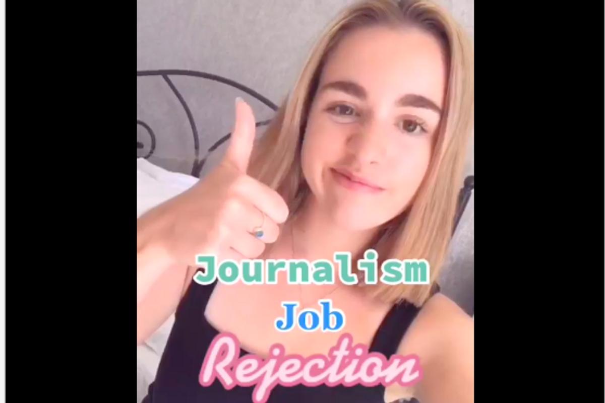 Screenshot of LinkedIn Video