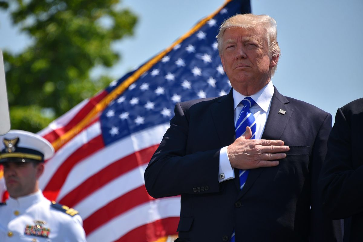 What is Trump's 1776 Commission and why is it garnering so much attention?