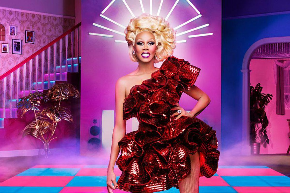 'RuPaul's Drag Race' took over the world - so why are drag queens suffering more than ever?