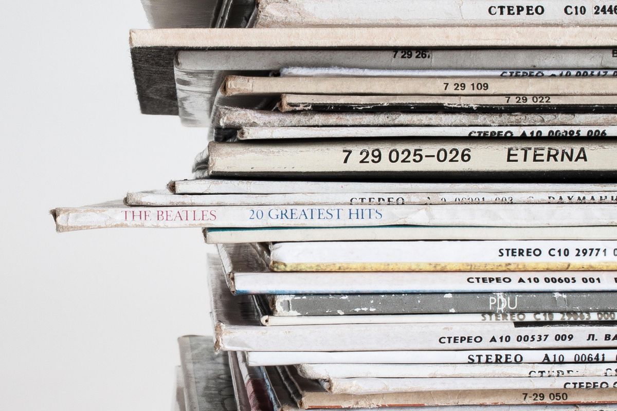 What my eclectic taste in music taught me about life
