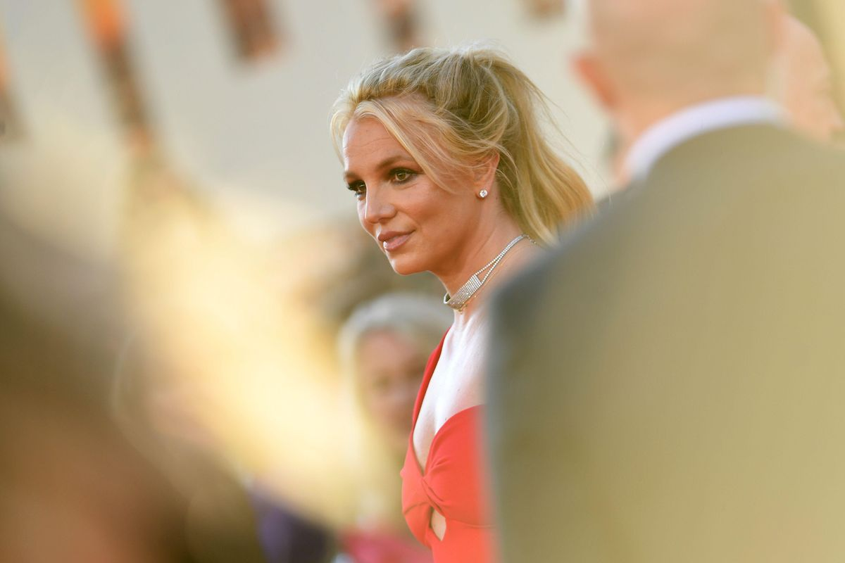Britney Spears documentary sheds light on #FreeBritney movement, examines misogyny in the media