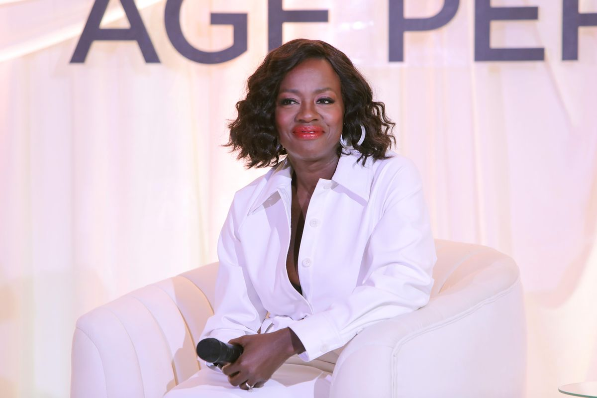 Viola Davis will portray Michelle Obama in upcoming series, and we're already setting our DVRs