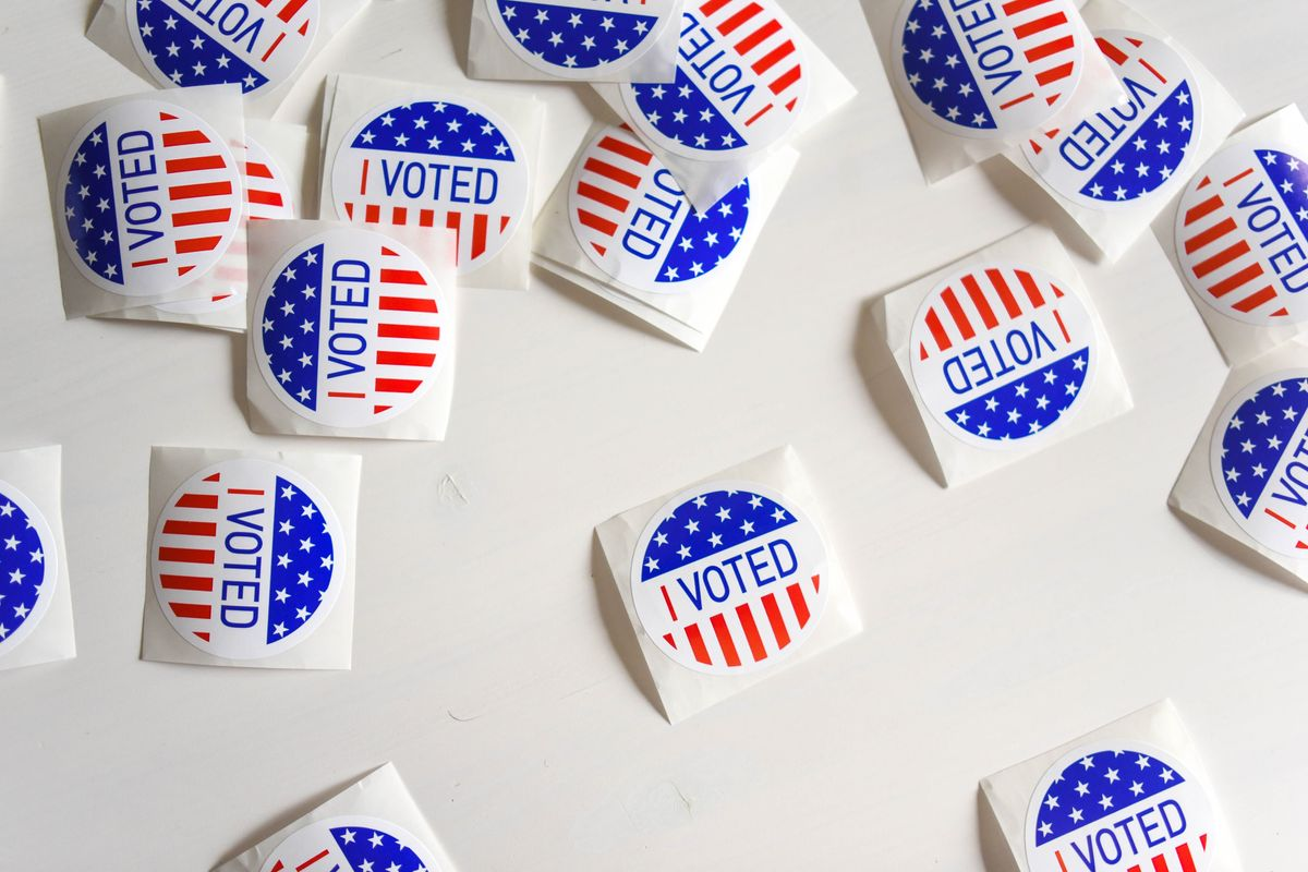 Who does the Electoral College really benefit and is it still necessary?